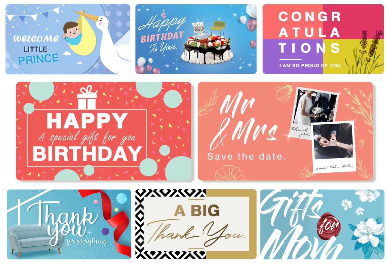 e-gift-variety-card