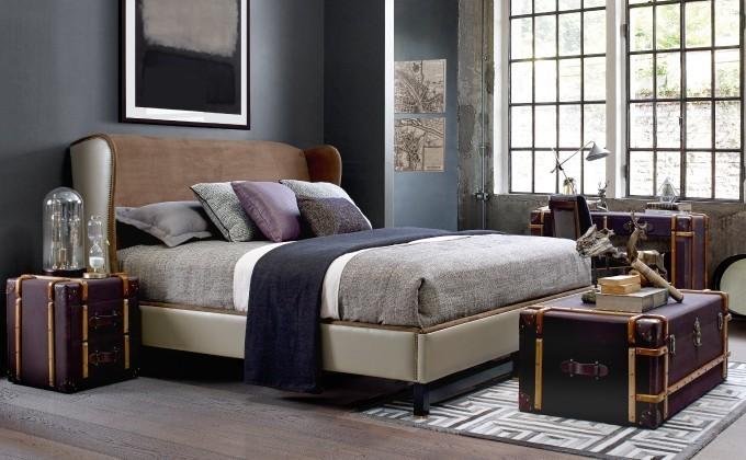 เตียงนอน Sb Design Square